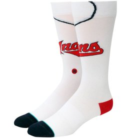 STANCE Cleveland Indians Stance Home Jersey Crew Socks