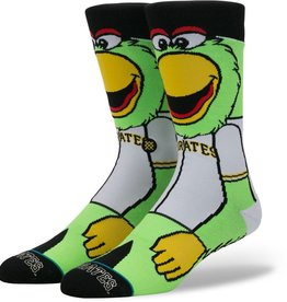 STANCE Pittsburgh Pirates Stance Parrot Crew Socks