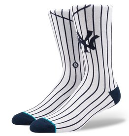 STANCE New York Yankees Stance Home Jersey Crew Socks