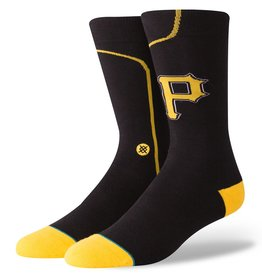 STANCE Pittsburgh Pirates Stance Alternate Jersey Crew Socks