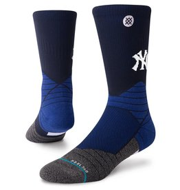 STANCE New York Yankees Stance Diamond Pro Crew Socks