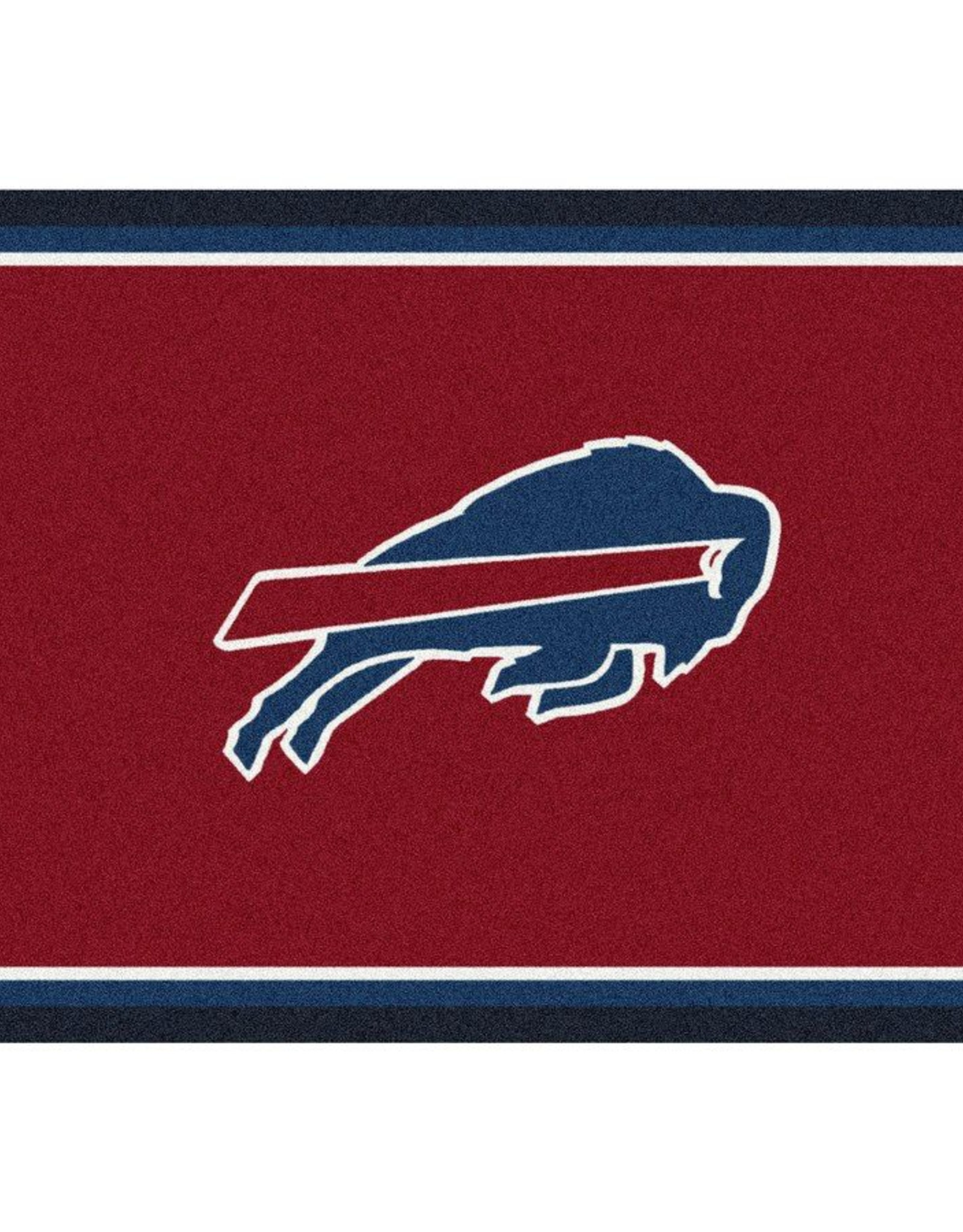 "MILLIKEN Buffalo Bills Milliken 2'8"" x 3'10"" Spirit Rug"