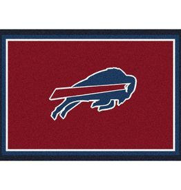 "MILLIKEN Buffalo Bills Milliken 2'8"" x 3'10"" Spirit Rug"