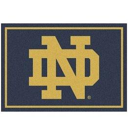 "MILLIKEN Notre Dame Fighting Irish Milliken 2'8"" x 3'10"" Spirit Rug"