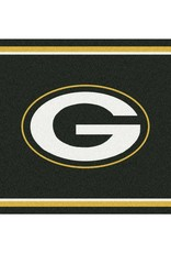 "MILLIKEN Green Bay Packers Milliken 2'8"" x 3'10"" Spirit Rug"