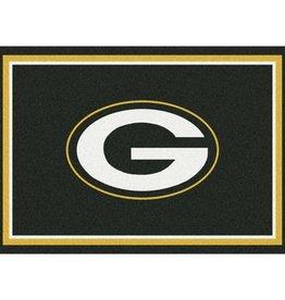 "MILLIKEN Green Bay Packers Milliken 2'8"" x 3'10"" Spirit Rug"
