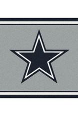"""MILLIKEN Dallas Cowboys Milliken 2'8"""" x 3'10"""" Spirit Rug"""