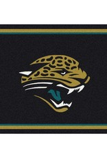 "MILLIKEN Jacksonville Jaguars Milliken 2'8"" x 3'10"" Spirit Rug"