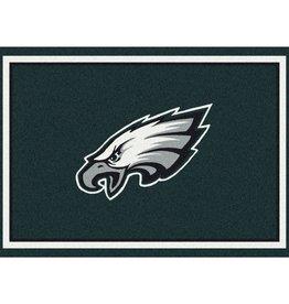 """MILLIKEN Philadelphia Eagles Milliken 2'8"""" x 3'10"""" Spirit Rug"""