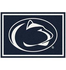 """MILLIKEN Penn State Nittany Lions Milliken 2'8"""" x 3'10"""" Spirit Rug"""