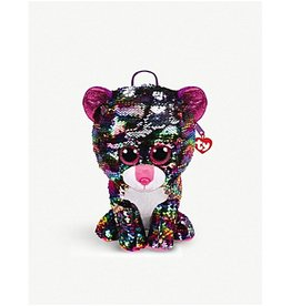 TY TY Dotty Sequin Backpack