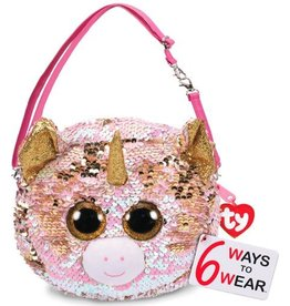 TY TY Fantasia Sequin Purse