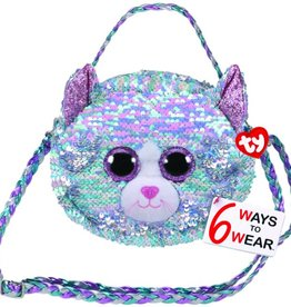 TY TY Whimsy Sequin Purse