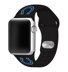 GAMETIME Indianapolis Colts Sport Band Compatible with Apple Watch