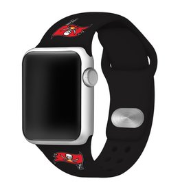 GAMETIME Buccaneers Sport Band Compatible with Apple Watch