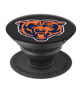 POPSOCKETS LLC Chicago Bears PopSockets Cell Phone Holder