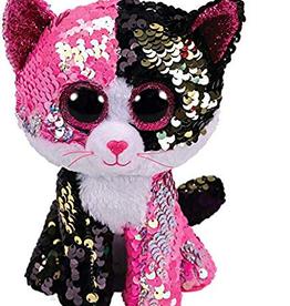 TY TY Malibu Sequin Cat