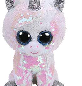 TY TY Diamond Sequin Unicorn