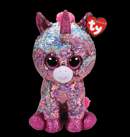 TY TY Sparkle Sequin Unicorn