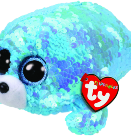 TY TY Waves Sequin Seal