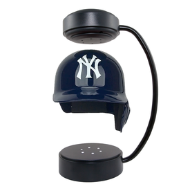 HOVER HELMETS New York Yankees Collectible Levitating Hover Helmet