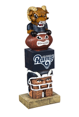 Los Angeles Rams Tiki Totem