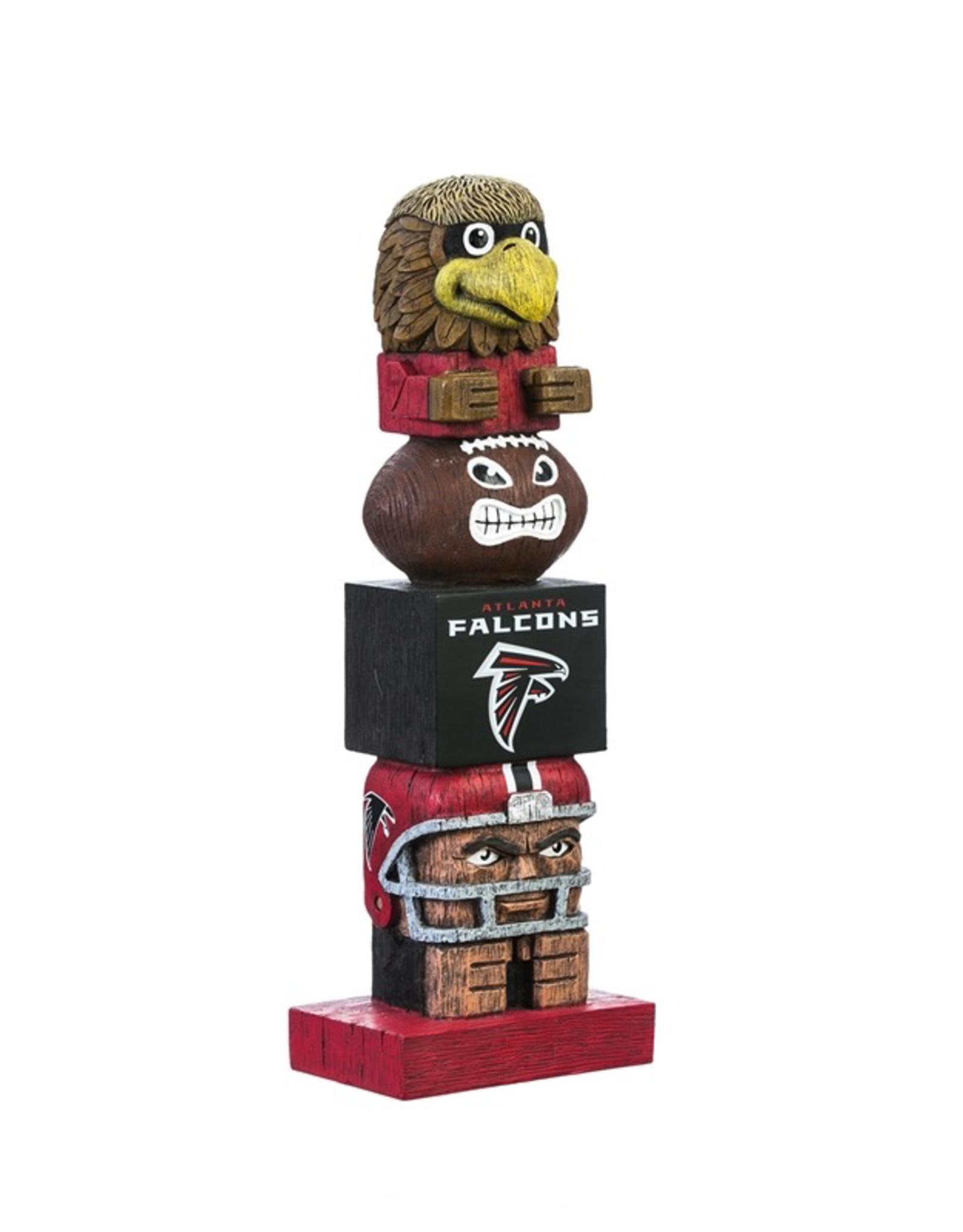 EVERGREEN Atlanta Falcons Tiki Totem