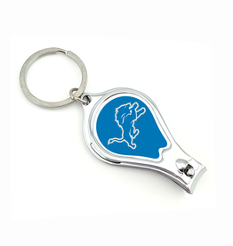 WORTHY PROMOTIONAL PRODUCTS Detriot Lions Multi Function 3-in-1 Keyring