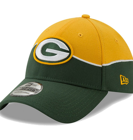 NEW ERA Green Bay Packers NFL19 39Thirty Draft Cap