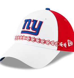 NEW ERA New York Giants NFL19 39Thirty Draft Cap