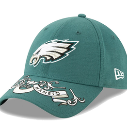 NEW ERA Philadelphia Eagles NFL19 39Thirty Draft Cap