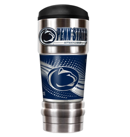 GREAT AMERICAN PRODUCTS Penn State Nittany Lions 18oz The MVP Stainless Tumbler