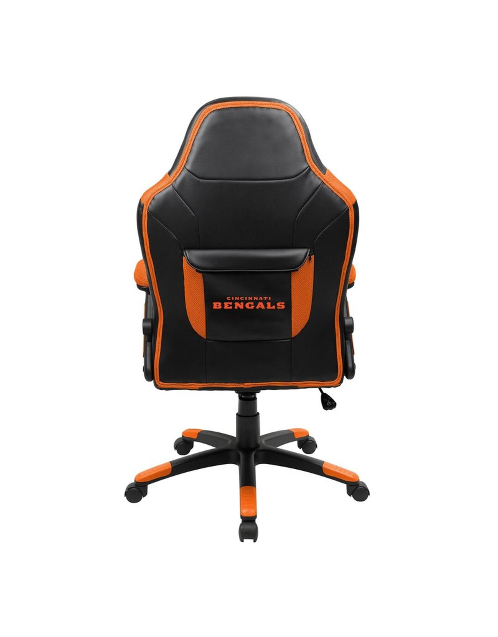 IMPERIAL Cincinnati Bengals Oversized Gaming/Office Chair