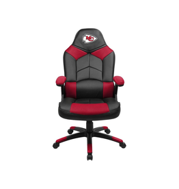 IMPERIAL Kansas City Chiefs Oversized Gaming/Office Chair