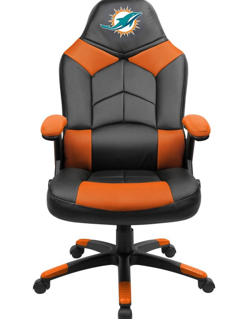 Imperial Miami Dolphins Oversized Gaming Office Chair
