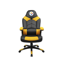 IMPERIAL Pittsburgh Steelers Oversized Gaming/Office Chair