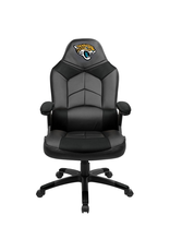 IMPERIAL Jacksonville Jaguars Oversized Gaming/Office Chair