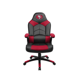 IMPERIAL San Francisco 49ers Oversized Gaming/Office Chair
