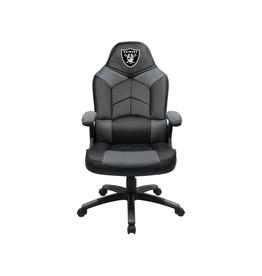IMPERIAL Las Vegas Raiders Oversized Gaming/Office Chair