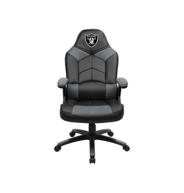 IMPERIAL Oakland Raiders Oversized Gaming/Office Chair