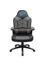 IMPERIAL Detriot Lions Oversized Gaming/Office Chair