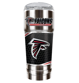 GREAT AMERICAN PRODUCTS Atlanta Falcons 32oz Stainless Steel PRO Tumbler