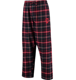 CONCEPTS SPORT Cleveland Indians Men's Homestretch Lounge Pant