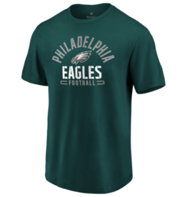 FANATICS Philadelphia Eagles Men's Flex Blend Battle Tee