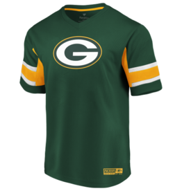 FANATICS Green Bay Packers Men's Hashmark Tee