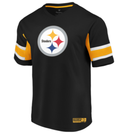 FANATICS Pittsburgh Steelers Men's Hashmark Tee