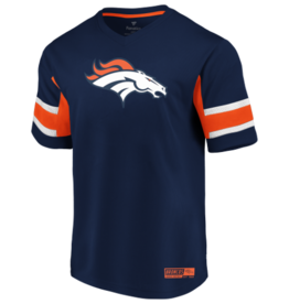 FANATICS Denver Broncos Men's Hashmark Tee