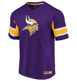 FANATICS Minnesota Vikings Men's Hashmark Tee