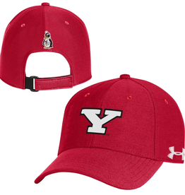 UNDER ARMOUR Youngstown State Penguins Under Armour Blitzing Adjustable Cap