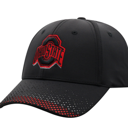 TOP OF THE WORLD Ohio State Buckeyes Lumens One-Fit Cap